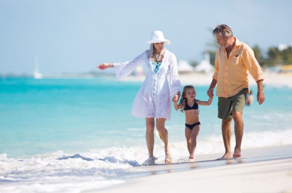 Top Destinations For Your Family Summer Vacation