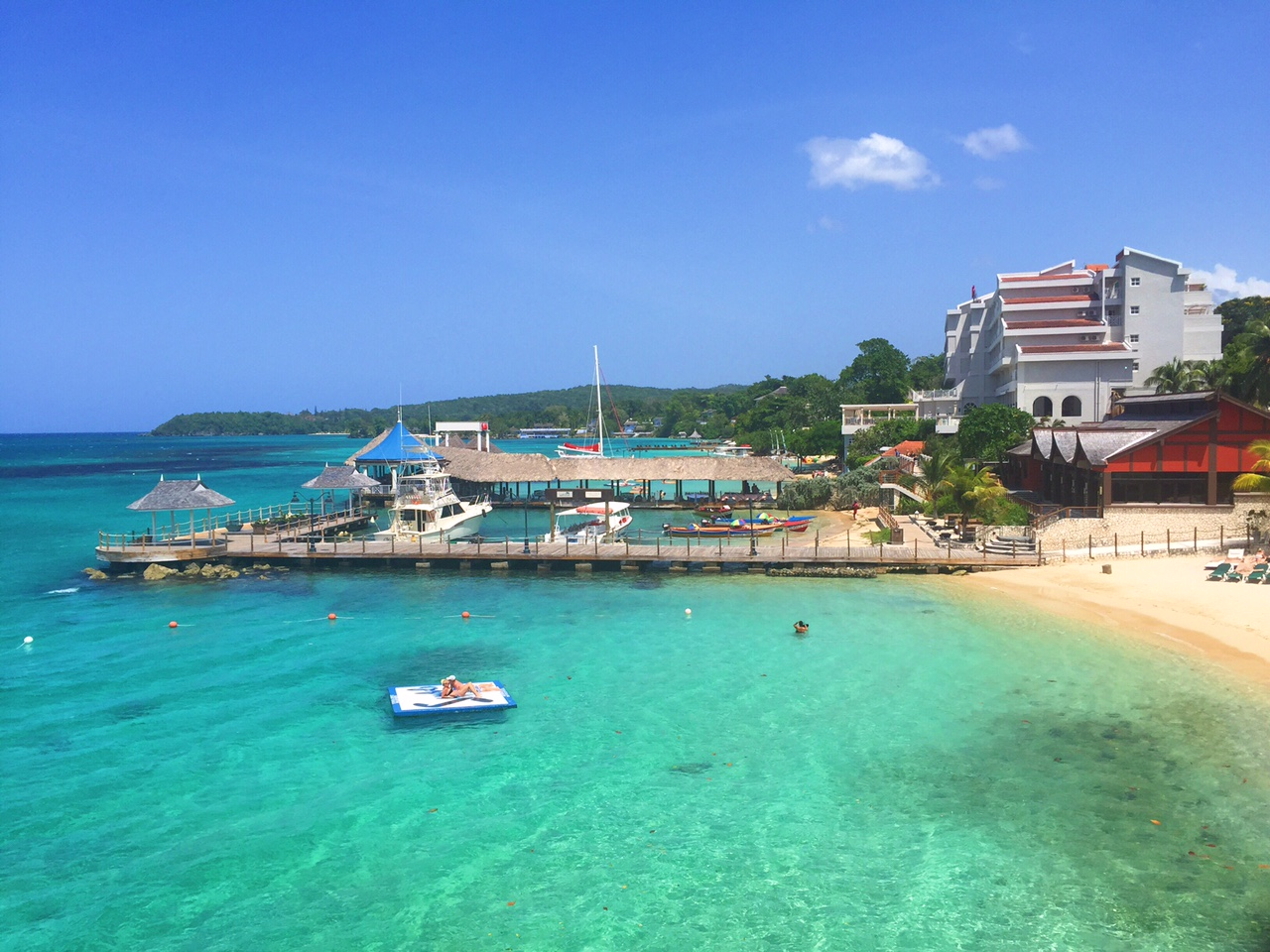 78c43d7575fb 3 Things To Know About Sandals Ochi. Photo Sandals Ochi Beach Sandals  Debuts Revamped Ochi Beach Resort In Ocho Rios