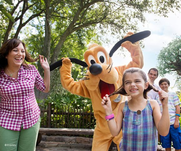 If you're planning a trip to Walt Disney World, you're probably wondering where you should stay on property. That's a good question. And that's why we're not only going to tell you where to stay, but why you should stay there. So, are you ready?