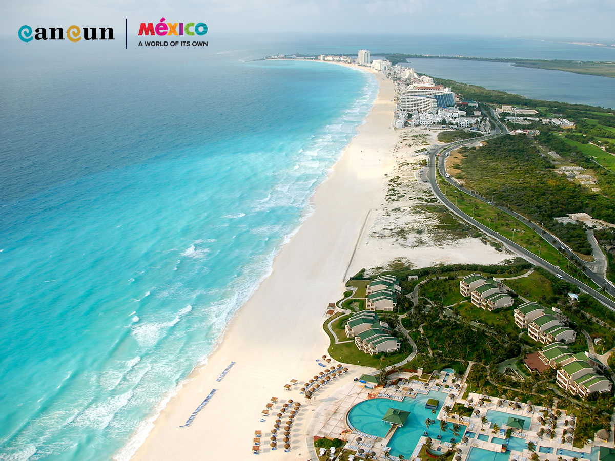 The Real Cancun