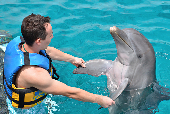 We have a feeling your kids have something a little different in mind for their vacation. Don't worry, Cancun has more than enough adventures to keep the whole family busy.