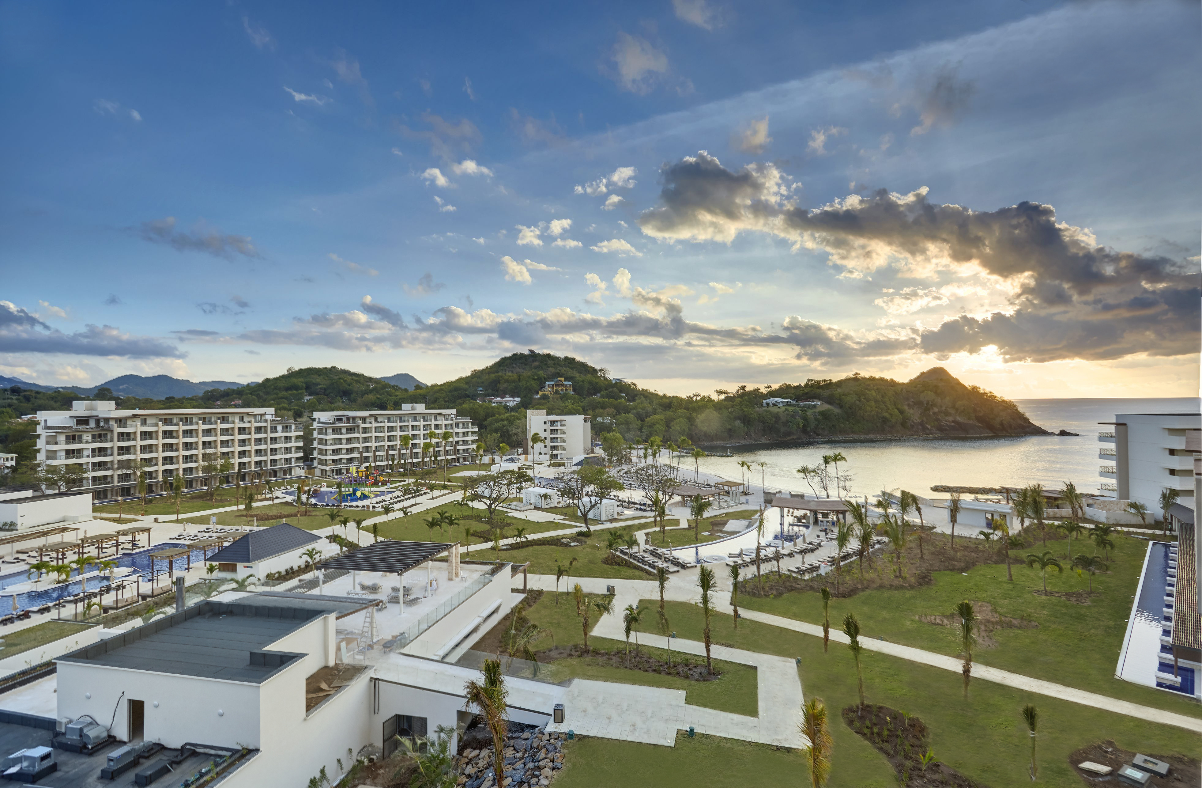 A vibrant brand with options for everyone, the Royalton has three new resorts totally worth your hard-earned vacation days.