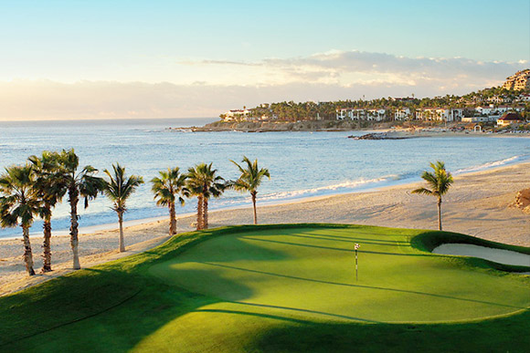 3 Golf Courses to Play On Vacation