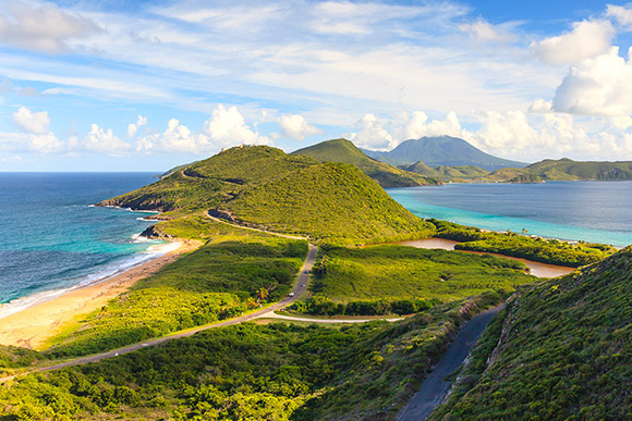 Not familiar with the Caribbean islands? No sweat. We cover Barbados, Bermuda, St. Kitts, and St. Martin in this part 1 Caribbean islands tour guide.