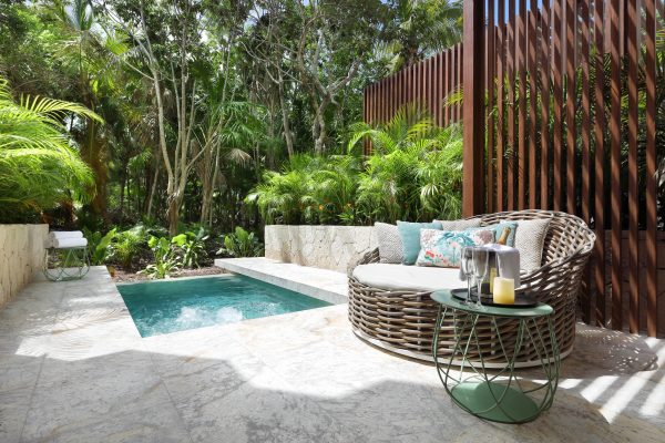 Off Lease Only >> What's New at TRS Yucatán Hotel