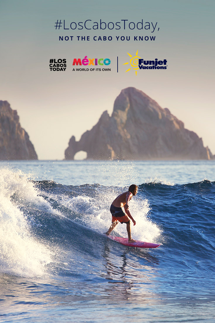 Why Los Cabos is the winter sun destination you need on your radar
