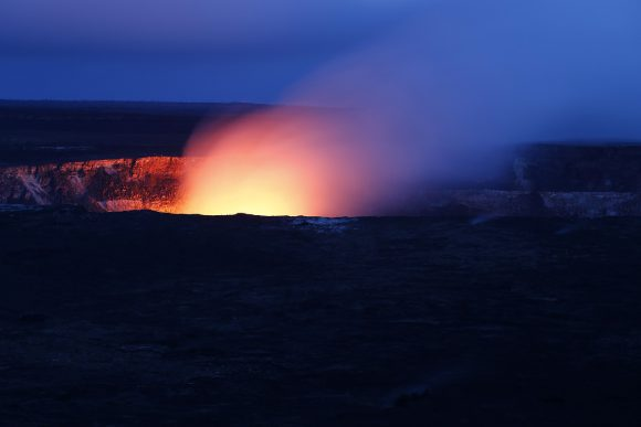 We know you've already heard about the Kilauea volcano erupting in Hawaii this month and you might have seen images of the phenomenon, but what does that mean for people's travel plans? Read on for a full explanation of how the volcano has impacted the state along with airport, hotel, and park updates.