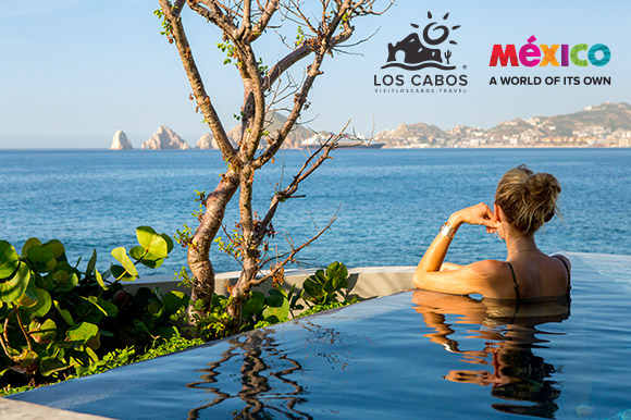 From deep-sea fishing to world-class golf, Los Cabos has just what you need for a warm winter escape.