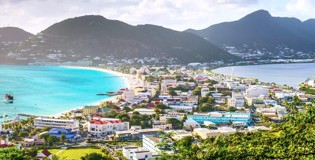 St-Maarten-Dutch-side-Caribbean